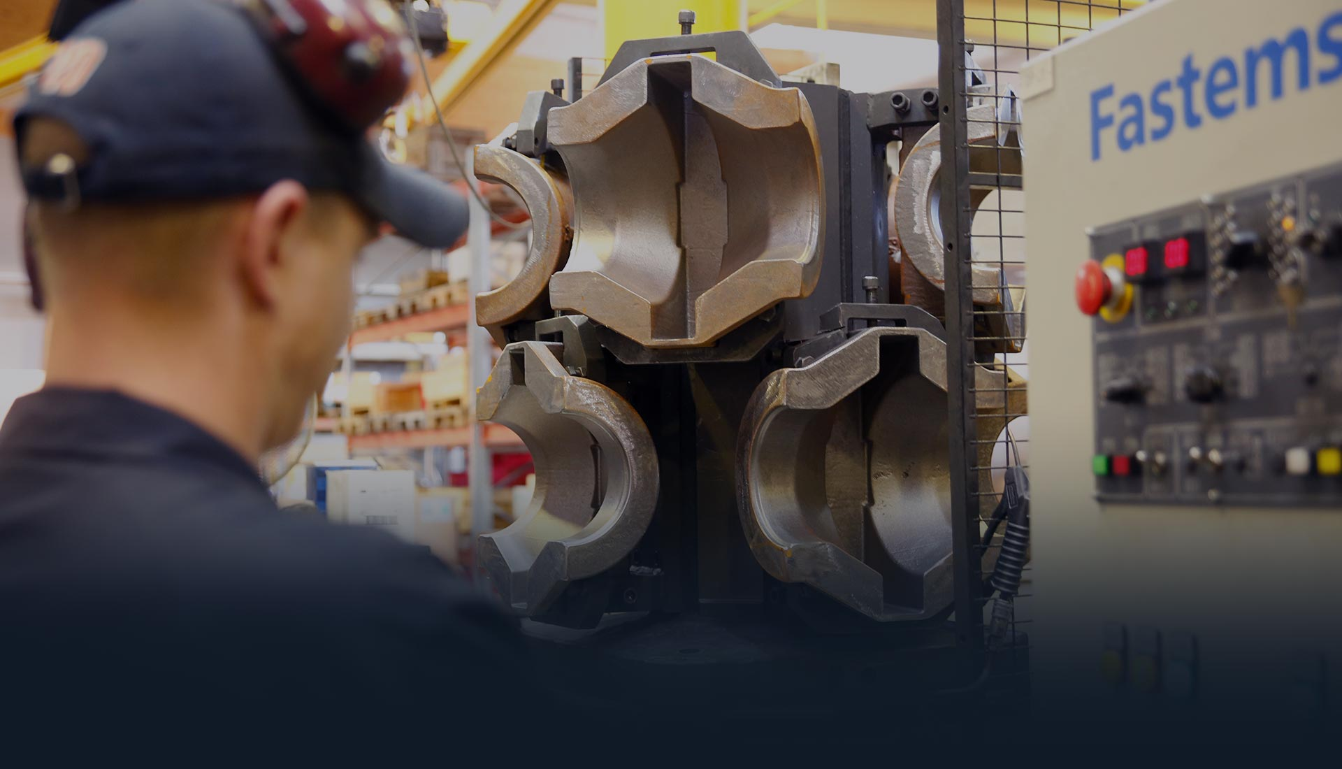 Nykyaikainen konekanta, Metallisorvaamo M.Hakala
