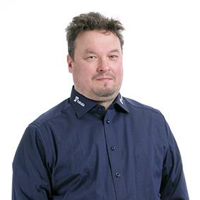 Mika Hirvonen